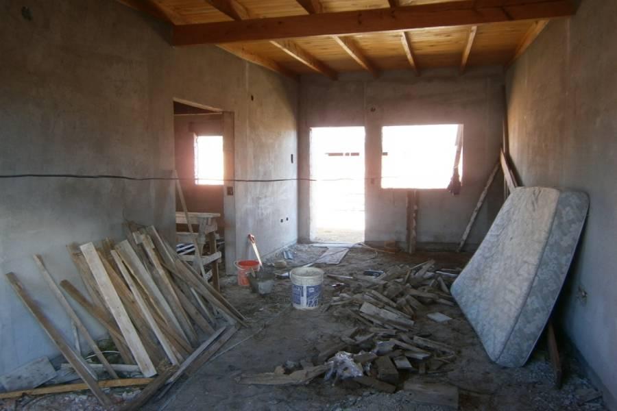 Mar del Tuyu,Buenos Aires,Argentina,2 Bedrooms Bedrooms,1 BañoBathrooms,Casas,7,40578
