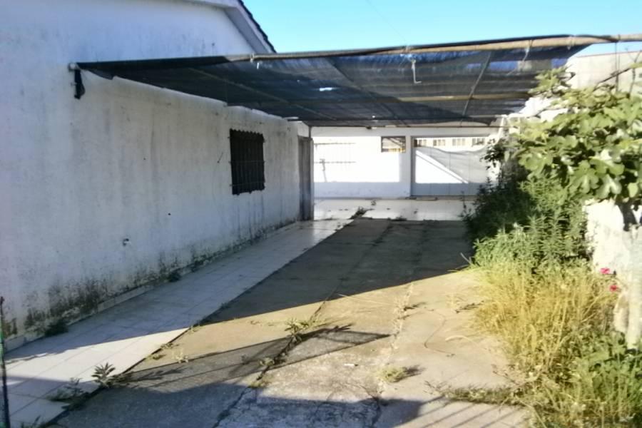 Santa Teresita,Buenos Aires,Argentina,1 Dormitorio Bedrooms,1 BañoBathrooms,Casas,DIAGONAL 20,40580