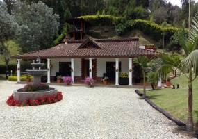 Guarne,Antioquia,Colombia,4 Bedrooms Bedrooms,3 BathroomsBathrooms,Fincas-Villas,40601