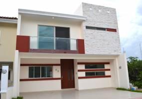 Zapopan,Jalisco,Mexico,3 Bedrooms Bedrooms,3 BathroomsBathrooms,Casas,Dr. Angel Leaño,2,40605