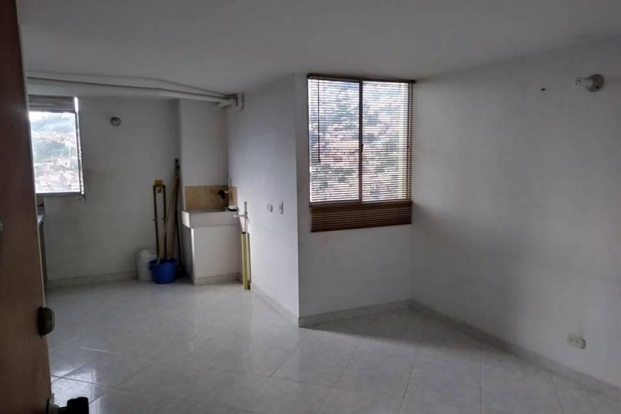 Medellin,Antioquia,Colombia,3 Bedrooms Bedrooms,2 BathroomsBathrooms,Apartamentos,SANTA MARIA DEL BUEN AIRE,14,40608