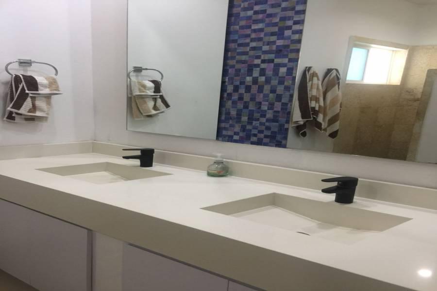 Cartagena de Indias,Bolivar,Colombia,3 Bedrooms Bedrooms,3 BathroomsBathrooms,Apartamentos,4,40609