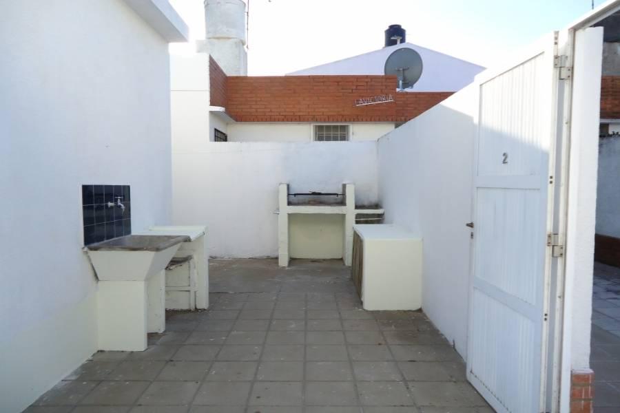 Santa Teresita,Buenos Aires,Argentina,1 Dormitorio Bedrooms,1 BañoBathrooms,Casas,4,40631