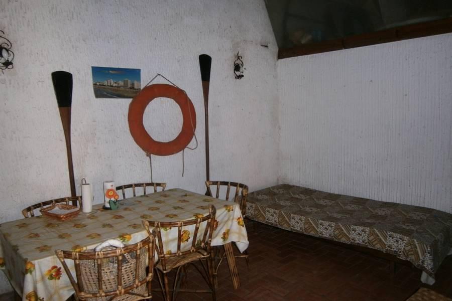 Santa Teresita,Buenos Aires,Argentina,2 Bedrooms Bedrooms,1 BañoBathrooms,Casas,7,40633
