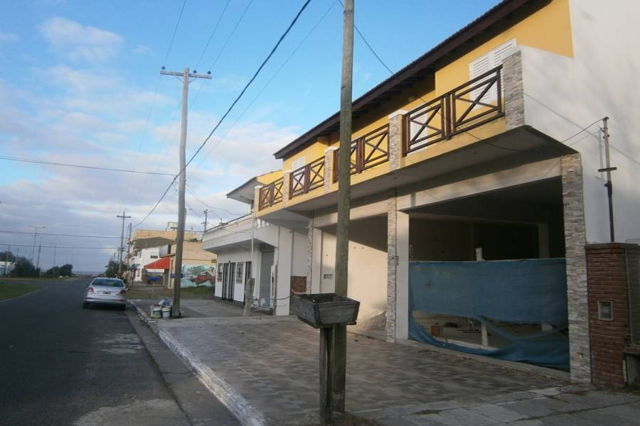Mar del Tuyu,Buenos Aires,Argentina,2 Bedrooms Bedrooms,1 BañoBathrooms,Duplex-Triplex,58,40639