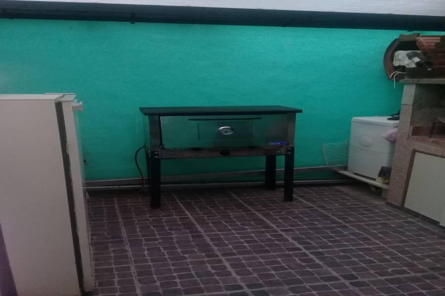 Mar del Tuyu,Buenos Aires,Argentina,2 Bedrooms Bedrooms,1 BañoBathrooms,Duplex-Triplex,60,40649