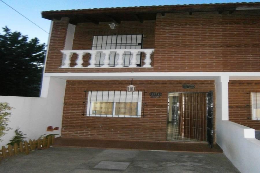 Santa Teresita,Buenos Aires,Argentina,2 Bedrooms Bedrooms,2 BathroomsBathrooms,Duplex-Triplex,5,40661