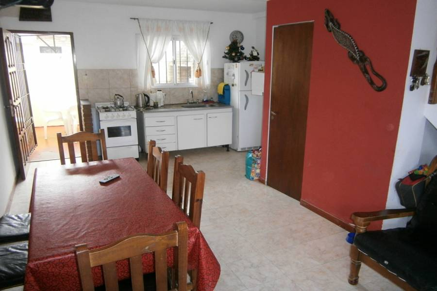 Mar del Tuyu,Buenos Aires,Argentina,2 Bedrooms Bedrooms,2 BathroomsBathrooms,Duplex-Triplex,59,1,40670