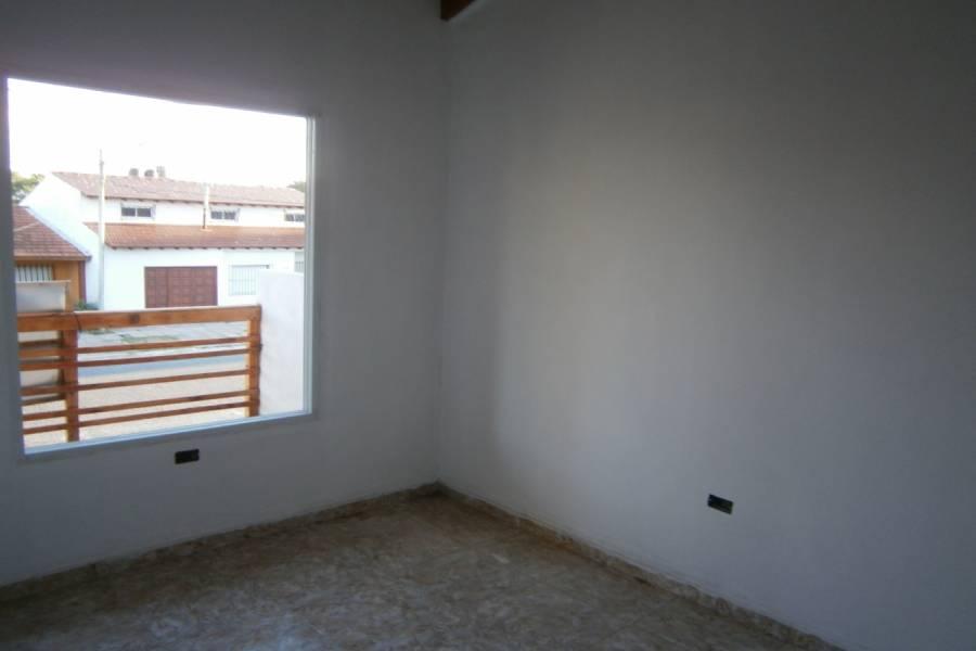 Santa Teresita,Buenos Aires,Argentina,2 Bedrooms Bedrooms,1 BañoBathrooms,Duplex-Triplex,50,40687