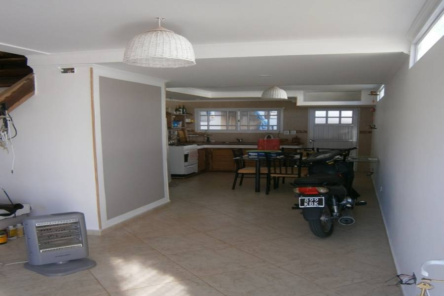 Mar del Tuyu,Buenos Aires,Argentina,2 Bedrooms Bedrooms,2 BathroomsBathrooms,Apartamentos,40697