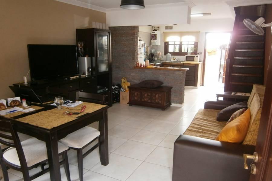 Santa Teresita,Buenos Aires,Argentina,1 Dormitorio Bedrooms,1 BañoBathrooms,Duplex-Triplex,4,40702