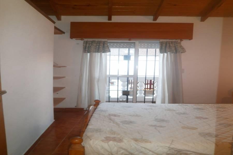 Santa Teresita,Buenos Aires,Argentina,2 Bedrooms Bedrooms,1 BañoBathrooms,Duplex-Triplex,3,40704