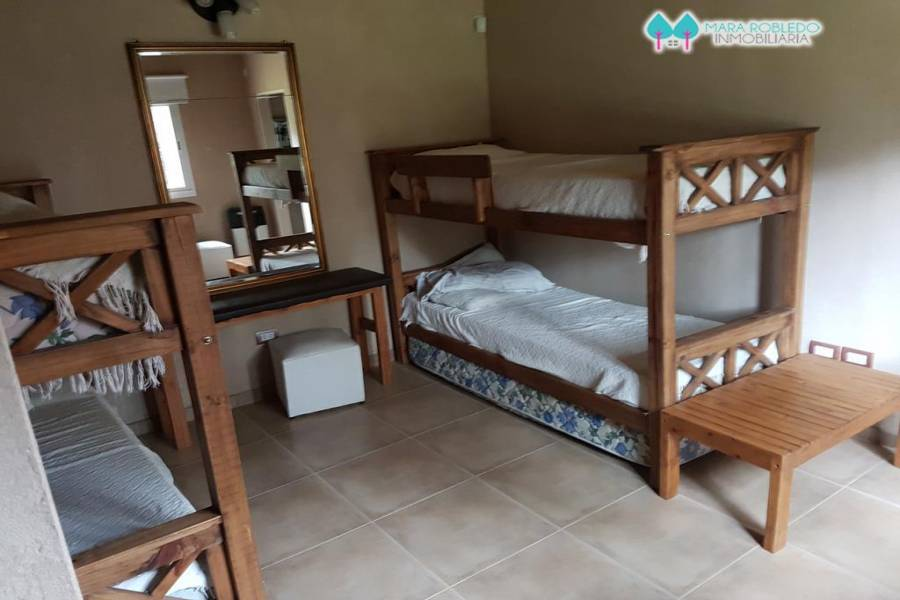 Valeria del Mar,Buenos Aires,Argentina,2 Bedrooms Bedrooms,2 BathroomsBathrooms,Casas,YANEZ PINZON,4513