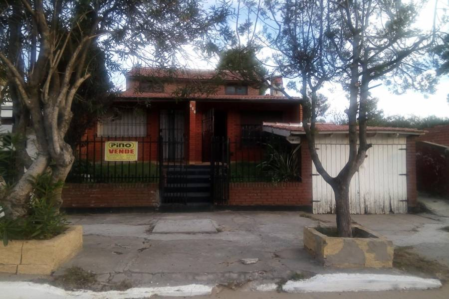 Las Toninas,Buenos Aires,Argentina,3 Bedrooms Bedrooms,3 BathroomsBathrooms,Casas,AV 40,40707