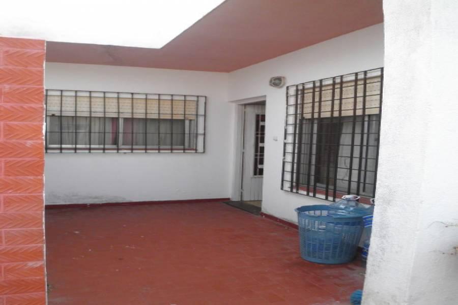 Las Toninas,Buenos Aires,Argentina,2 Bedrooms Bedrooms,1 BañoBathrooms,Duplex-Triplex,18,40714