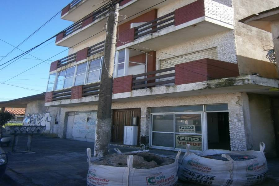 Santa Teresita, Buenos Aires, Argentina, ,1 BañoBathrooms,Locales,Venta,30,40756