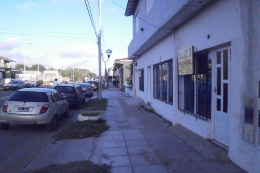 Santa Teresita, Buenos Aires, Argentina, ,1 BañoBathrooms,Locales,Venta,41,40757