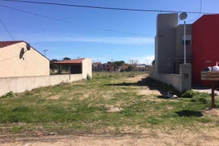 Las Toninas, Buenos Aires, Argentina, ,Lotes-Terrenos,Venta,COSTA CHICA - CALLE 3,40782