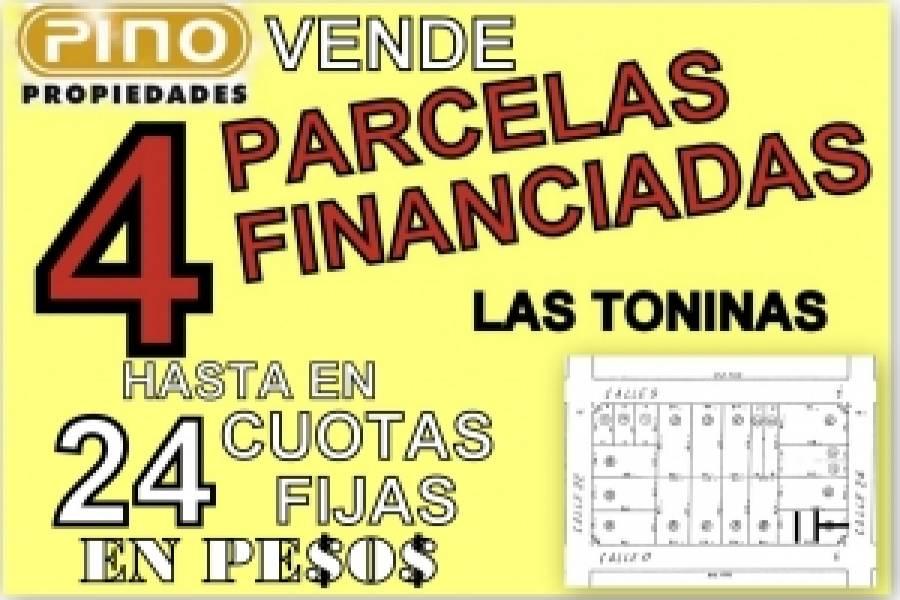 Las Toninas, Buenos Aires, Argentina, ,Lotes-Terrenos,Venta,24,40792