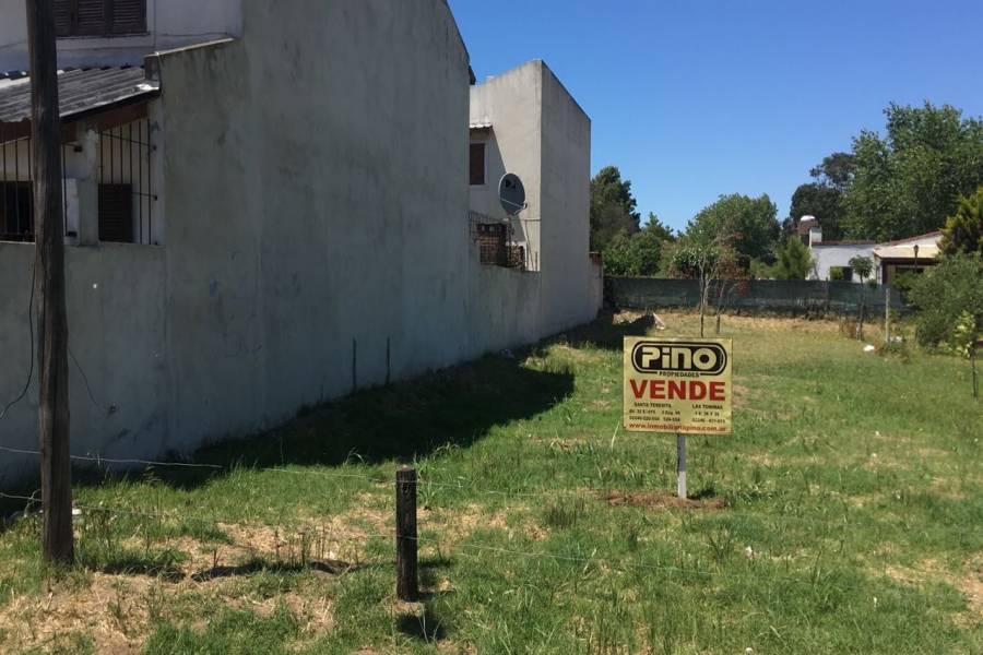 Las Toninas, Buenos Aires, Argentina, ,Lotes-Terrenos,Venta,24,40797