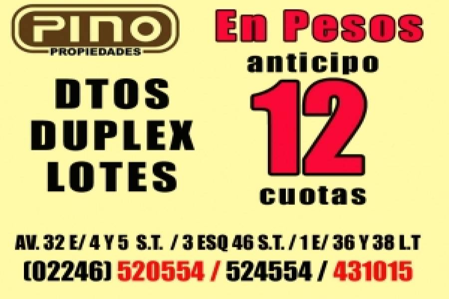 Santa Teresita, Buenos Aires, Argentina, ,Lotes-Terrenos,Venta,6,40812