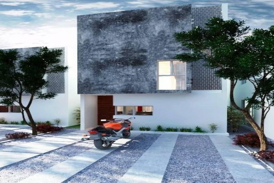 Mérida,Yucatán,Mexico,2 Bedrooms Bedrooms,2 BathroomsBathrooms,Apartamentos,4525