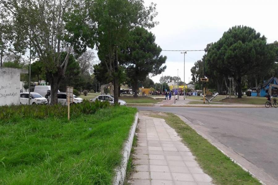 Santa Teresita, Buenos Aires, Argentina, ,Lotes-Terrenos,Venta,41,40832