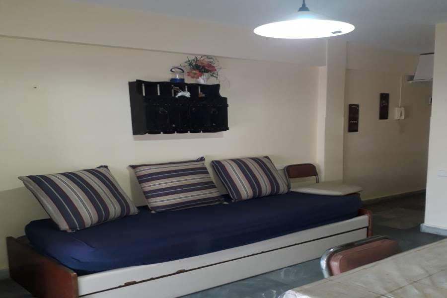 Santa Teresita, Buenos Aires, Argentina, 1 Dormitorio Bedrooms, ,1 BañoBathrooms,Apartamentos,Venta,COSTANERA ,7,40895