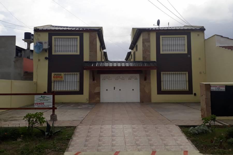 Santa Teresita, Buenos Aires, Argentina, 1 Dormitorio Bedrooms, ,1 BañoBathrooms,Apartamentos,Alquiler-Arriendo,49,40898