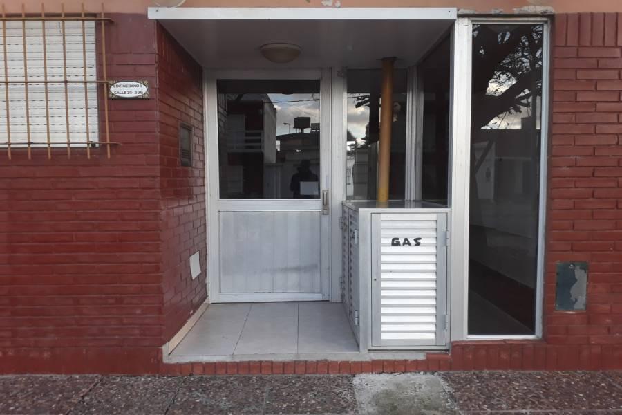 Santa Teresita, Buenos Aires, Argentina, 1 Dormitorio Bedrooms, ,1 BañoBathrooms,Apartamentos,Alquiler-Arriendo,29,2,40902