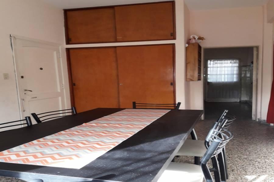 Santa Teresita, Buenos Aires, Argentina, 1 Dormitorio Bedrooms, ,1 BañoBathrooms,PH Tipo Casa,Alquiler-Arriendo,35,40905