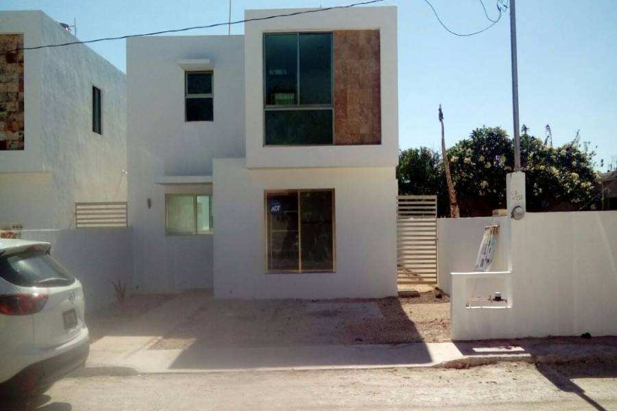 Mérida,Yucatán,Mexico,3 Bedrooms Bedrooms,3 BathroomsBathrooms,Casas,4533