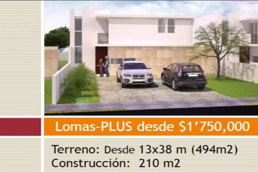 Mérida,Yucatán,Mexico,3 Bedrooms Bedrooms,3 BathroomsBathrooms,Casas,4537