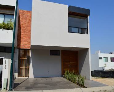 Zapopan, Jalisco, Mexico, 3 Bedrooms Bedrooms, ,2 BathroomsBathrooms,Casas,Venta, Río Blanco,40963