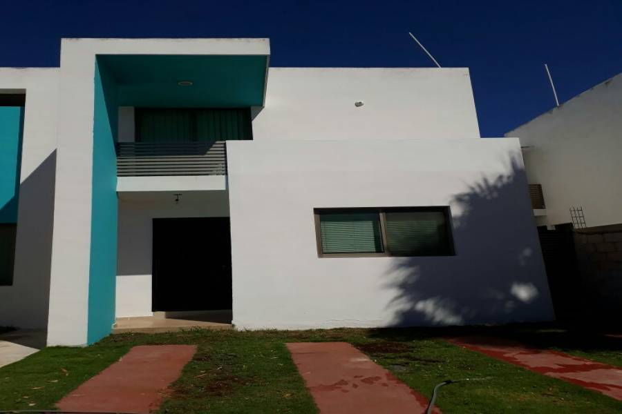 Mérida,Yucatán,Mexico,3 Bedrooms Bedrooms,3 BathroomsBathrooms,Casas,4540