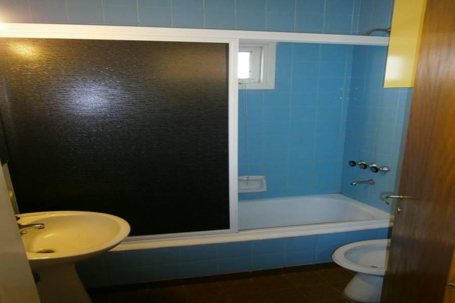 Santa Teresita, Buenos Aires, Argentina, 1 Dormitorio Bedrooms, ,1 BañoBathrooms,Apartamentos,Temporario, 39 ,40987