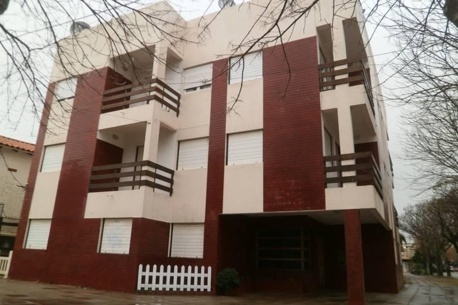 Santa Teresita, Buenos Aires, Argentina, 1 Dormitorio Bedrooms, ,1 BañoBathrooms,Apartamentos,Temporario,4,2,40995
