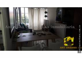 Medellin, Antioquia, Colombia, 3 Bedrooms Bedrooms, ,2 BathroomsBathrooms,Apartamentos,Venta,CARRERA 66A,40999