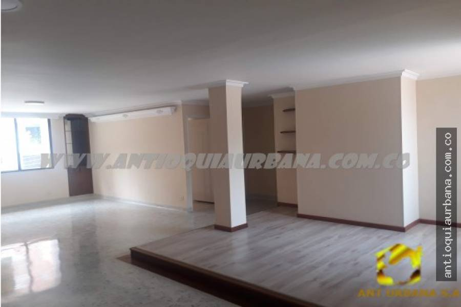 Envigado, Antioquia, Colombia, 2 Bedrooms Bedrooms, ,2 BathroomsBathrooms,Apartamentos,Venta,CARRERA 47,41004