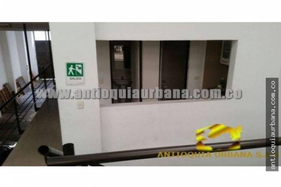 Medellin, Antioquia, Colombia, ,6 BathroomsBathrooms,Bodegas,Alquiler-Arriendo,CALLE 45,41005
