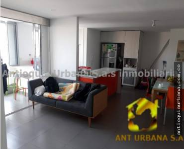 Medellin, Antioquia, Colombia, 3 Bedrooms Bedrooms, ,3 BathroomsBathrooms,Apartamentos,Venta,18408,41010