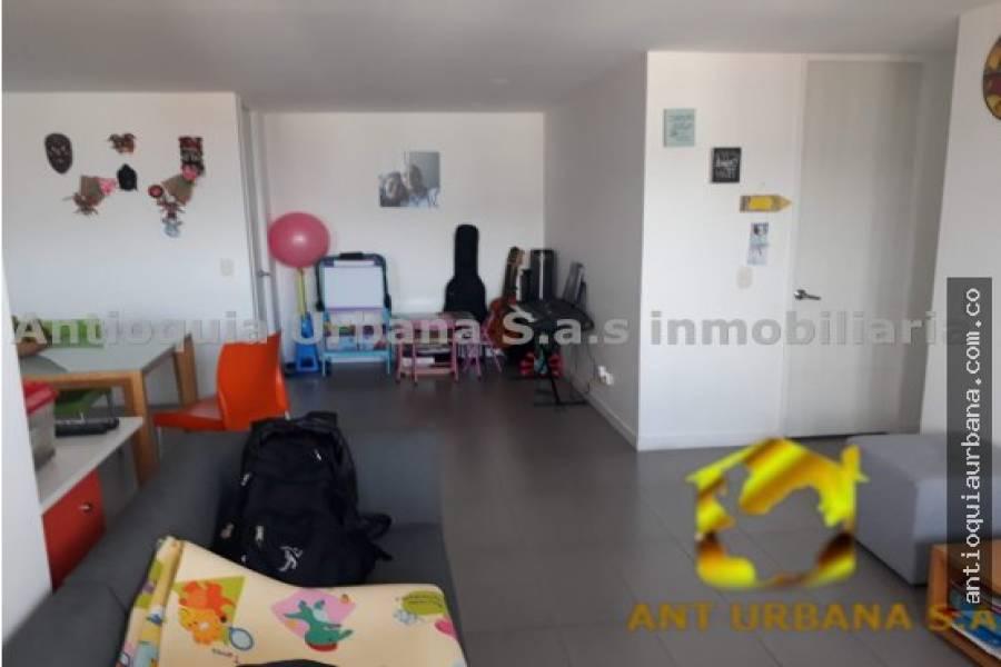 Medellin, Antioquia, Colombia, 3 Bedrooms Bedrooms, ,3 BathroomsBathrooms,Apartamentos,Venta,18408,41010