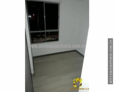 Envigado, Antioquia, Colombia, 3 Bedrooms Bedrooms, ,2 BathroomsBathrooms,Apartamentos,Alquiler-Arriendo,41014