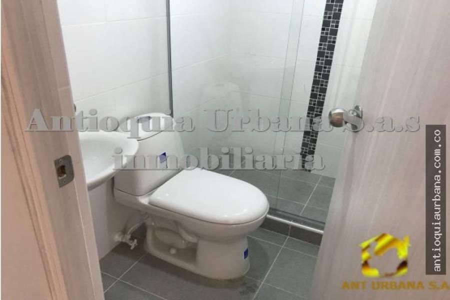 Bello, Antioquia, Colombia, 3 Bedrooms Bedrooms, ,2 BathroomsBathrooms,Apartamentos,Venta,CARRERA 45,41016