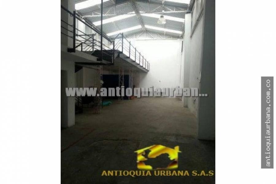 Medellin, Antioquia, Colombia, ,9 BathroomsBathrooms,Bodegas,Venta,CARRERA 79AA - CALLE 45,41023
