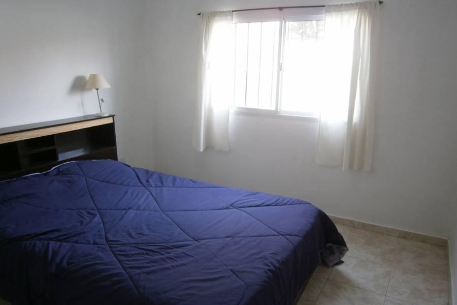 Santa Teresita, Buenos Aires, Argentina, 1 Dormitorio Bedrooms, ,1 BañoBathrooms,Apartamentos,Temporario,3,41025