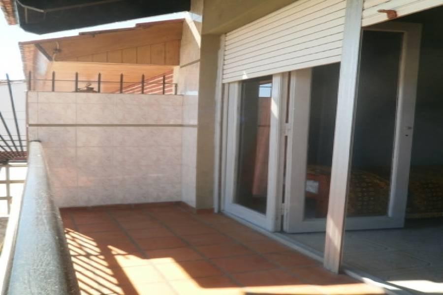 Santa Teresita, Buenos Aires, Argentina, 2 Bedrooms Bedrooms, ,1 BañoBathrooms,Apartamentos,Temporario,30,1,41026
