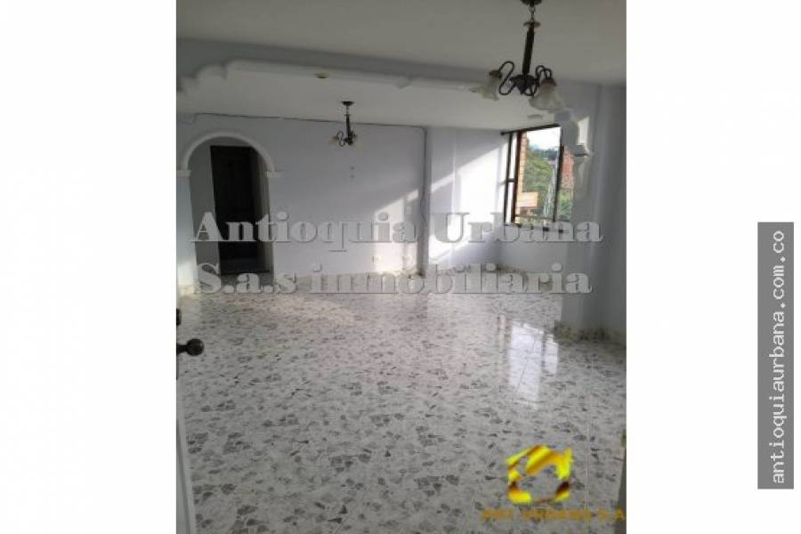 Medellin, Antioquia, Colombia, 3 Bedrooms Bedrooms, ,2 BathroomsBathrooms,Apartamentos,Venta,29C,41027
