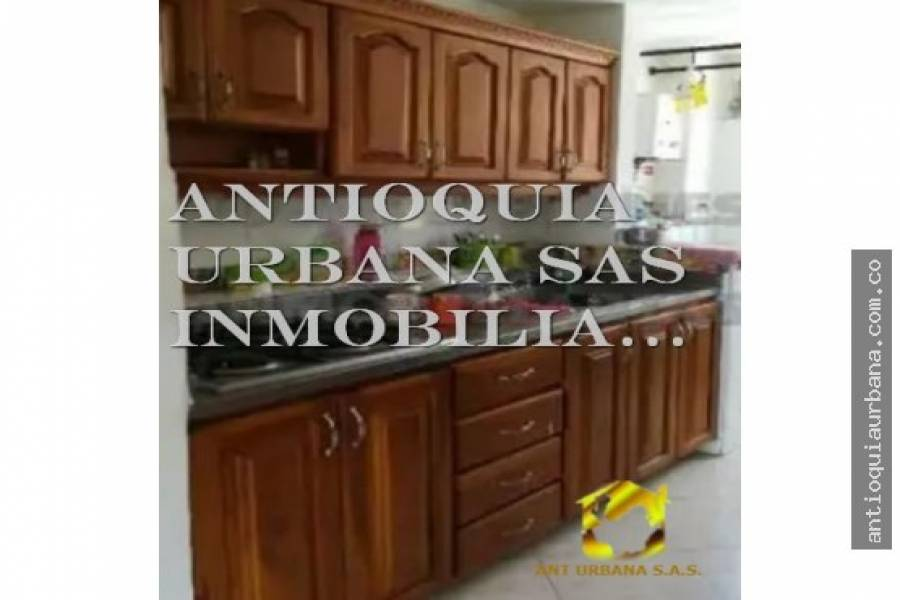 Medellin, Antioquia, Colombia, 3 Bedrooms Bedrooms, ,2 BathroomsBathrooms,Apartamentos,Venta,29C ,41028