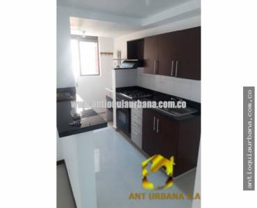 Envigado, Antioquia, Colombia, 3 Bedrooms Bedrooms, ,2 BathroomsBathrooms,Apartamentos,Venta,27A SUR,41029